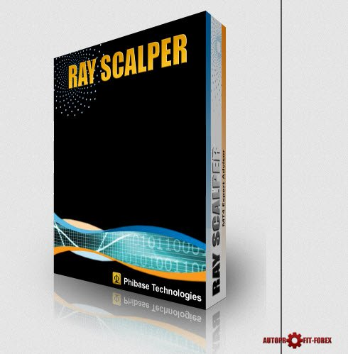 ������� �������� �������� ������ Ray Scalper