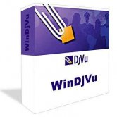 WinDjView - Программа для просмотра файлов djvu