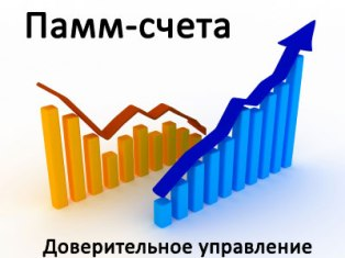 Инвестирование на Форекс при помощи ПАММ-счета