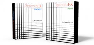 Советник для торговли на Форекс - ReticoloFX Ring & Basket