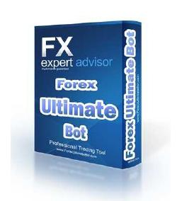 Торговая система Forex Ultimate Bot v1.2