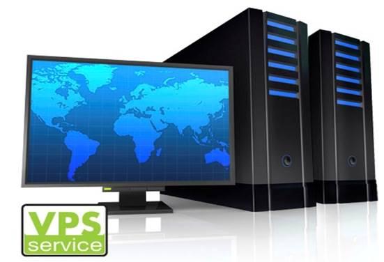 VPS сервер для стабильной работы советников