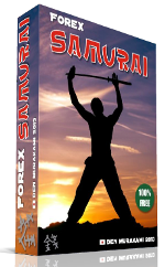 SAMURAI Forex Robot 2013 - советник для Metattrader 4