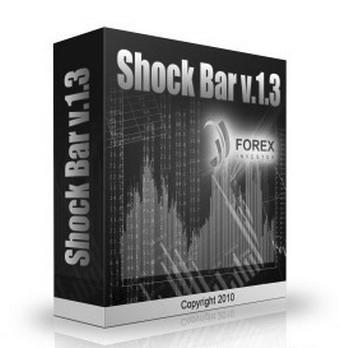 Советник Форекс - Shock Bar v1.3 скачать