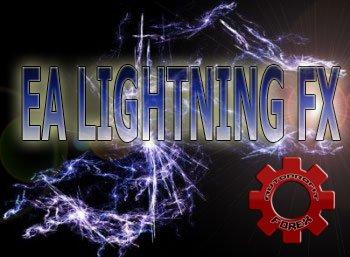 EA Lightning FX - советник Форекс