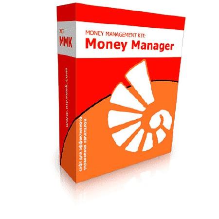 Money Manager - программа для анализа и моделирования ТС