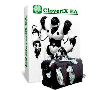 "Советник Forex ""CloveriX v5.0"""
