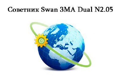 Советники форекс Swan 3MA Dual N2.05