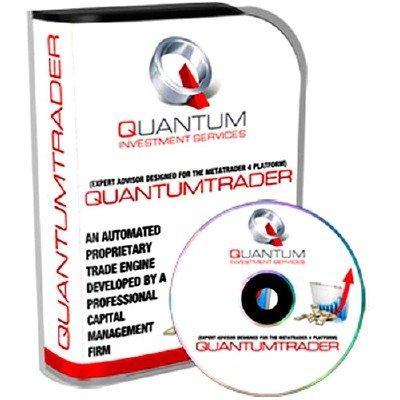 Форекс советник Quantum Trader Elite v5.0