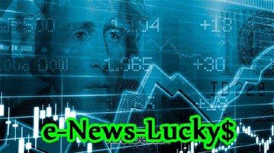 Forex советник e-News-Lucky$