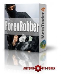 ForexRobber 2.0