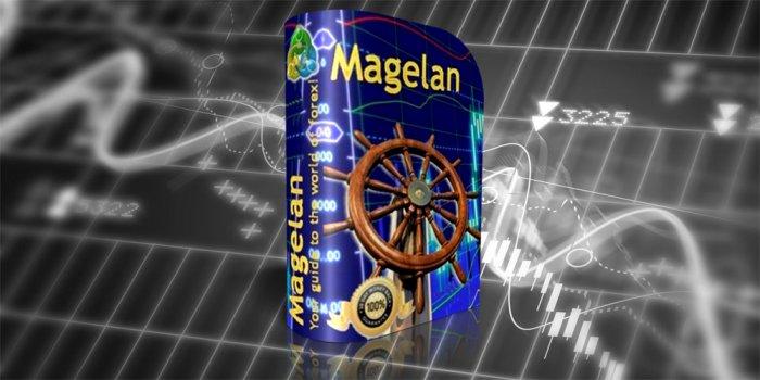 Новая версия прибыльного скальпера - Magelan 5.0