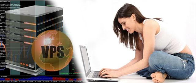Как установить MT4 на VPS Forex