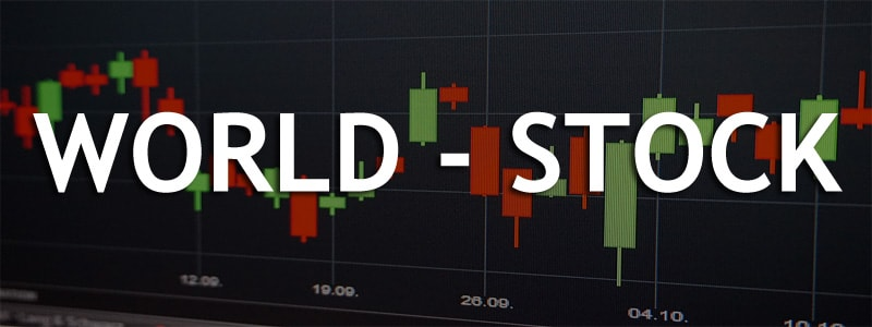 Торговая система World Stocks - Сигналы Форекс