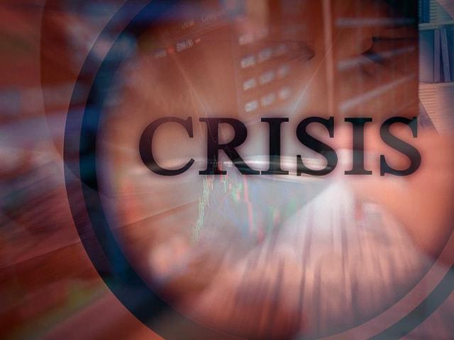 Рынок Форекс и кризис