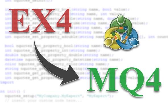 Декомпилятор EX4 to MQ4