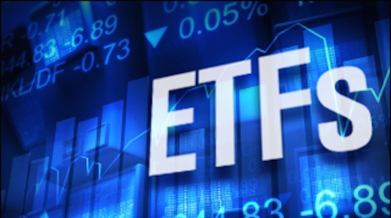 Что такое ETF - Exchange - Traded Funds