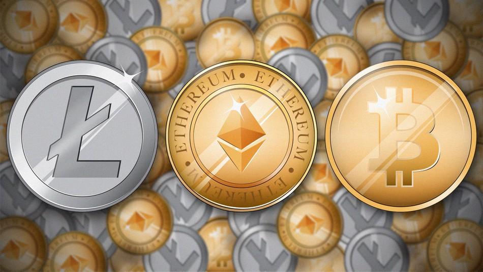 6 самых популярных криптовалют - альтернатива биткоин
