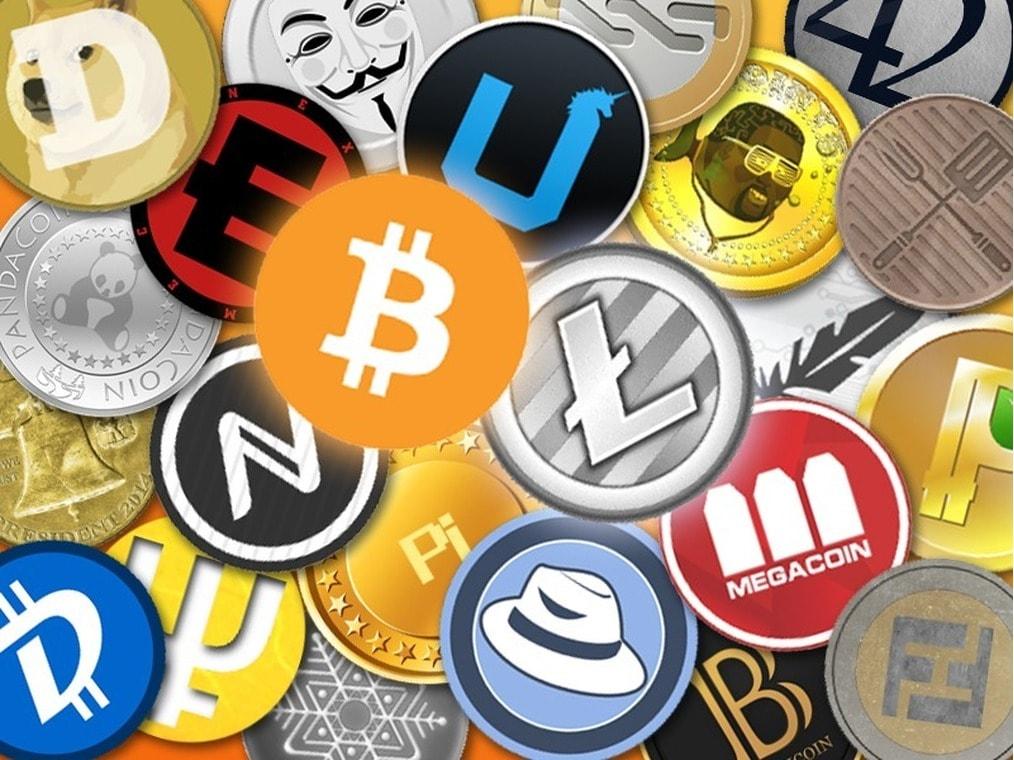 Несколько советов по торговле криптовалютами на форекс