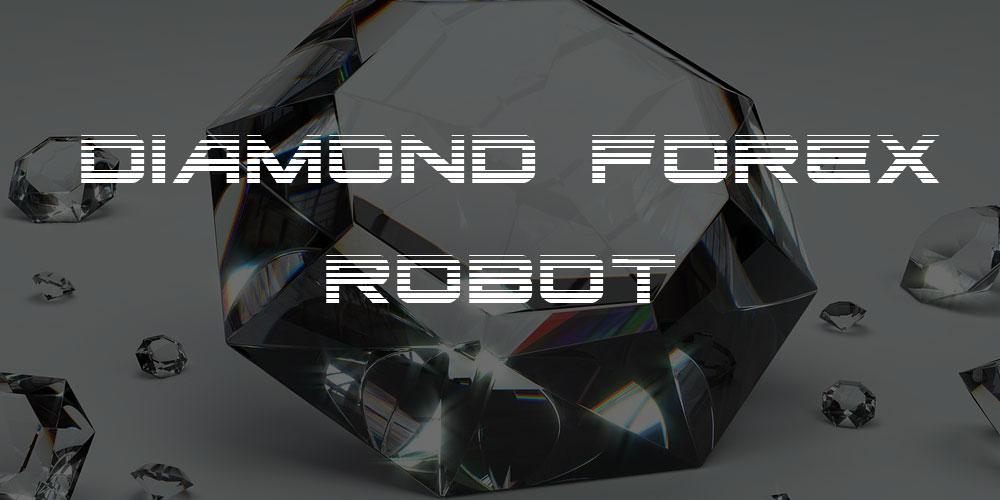 Советник Diamond Forex Robot