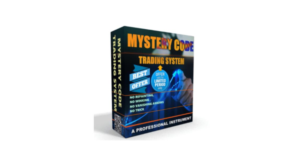 Торговая система Mystery Data