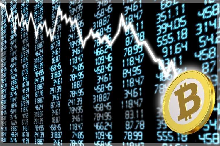 Биткойн транзакционные сборы продолжают наносить вред виртуальной валюте