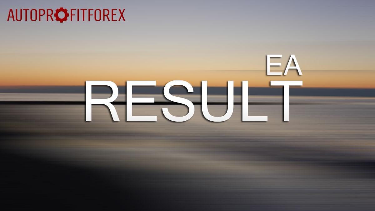 RESULT EA (Советник Форекс)