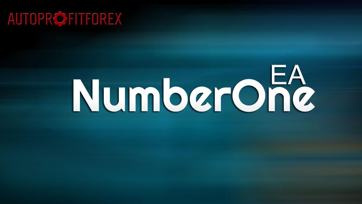 """Форекс советник """"NumberOne v1.0"""" (импульсный скальпер)"""
