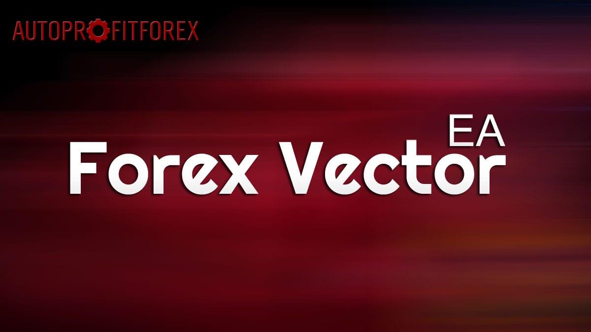 Советник Forex Vector