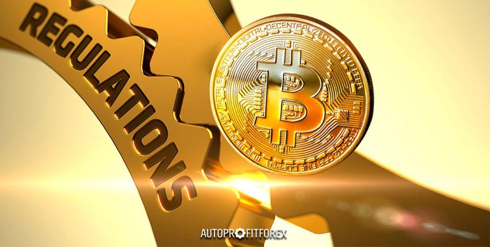 Как регулируются криптовалюты в разных странах